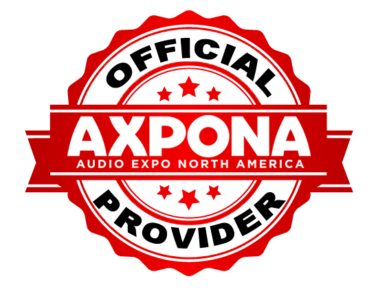 AXPONA Audio Expo North America Official Transportation Provider